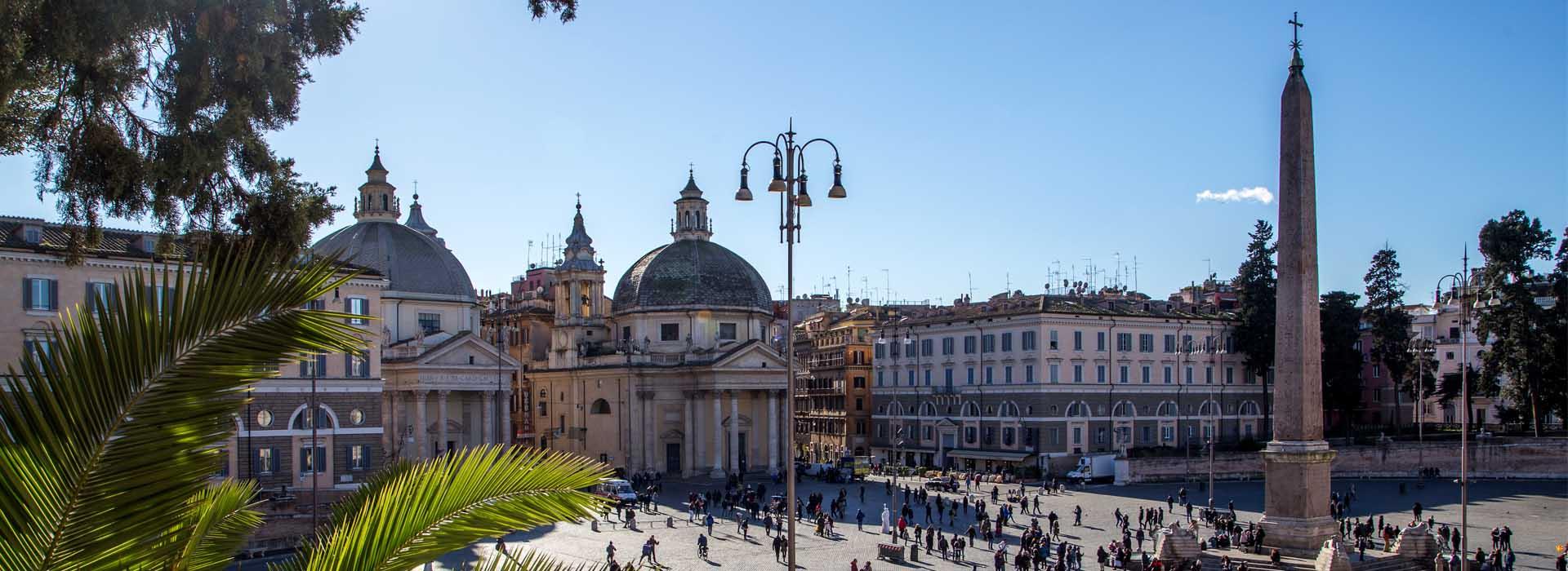 Hotel Roma Centro Zona Piazza Di Spagna