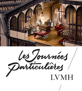 """Le """"Journées Particulières"""" della moda a Roma in via del Corso e in via Condotti, a pochi metri dal nostro hotel, dal 12 al 14 ottobre 2018"""