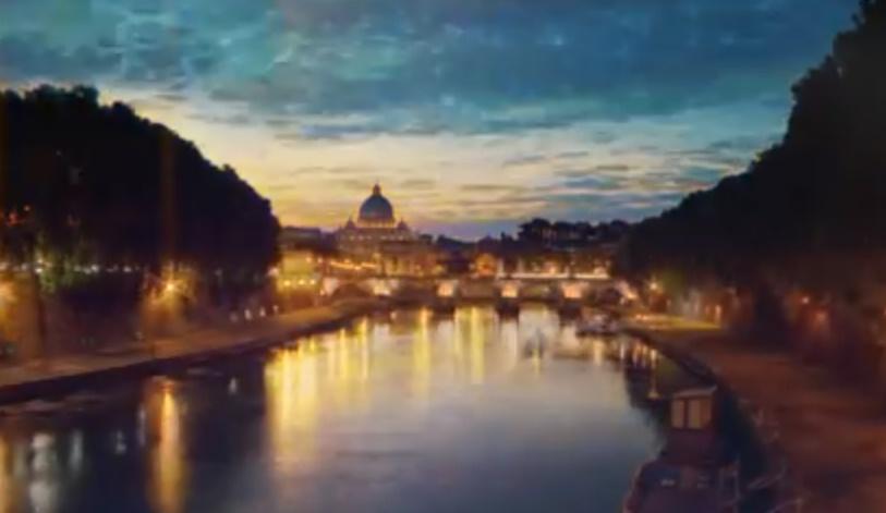 Una ricetta per visitare Roma partendo dal suo centro: arte, architettura, monumenti e tanta spensieratezza!