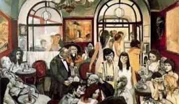 Bere all'Antico Caffé Greco di Roma? Un sorso di letteratura e arte