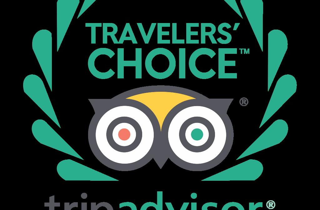 Roma al primo posto nei Travelers' Choice di Tripadvisor 2019 per l'Italia
