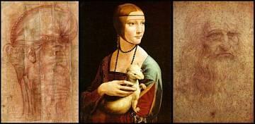 """Nel centro di Roma: """"La scienza prima della scienza"""" di Leonardo da Vinci"""