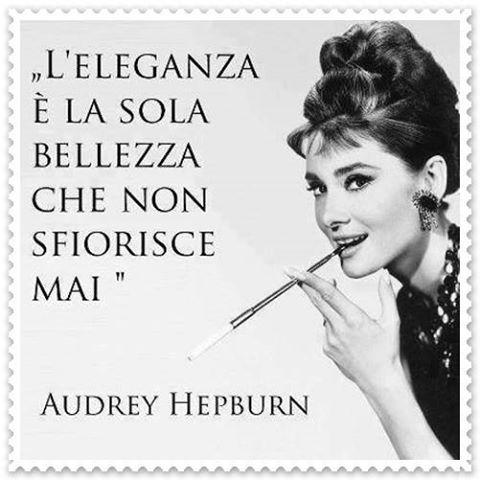 Roma: Audrey Hepburn ci visse 20 anni