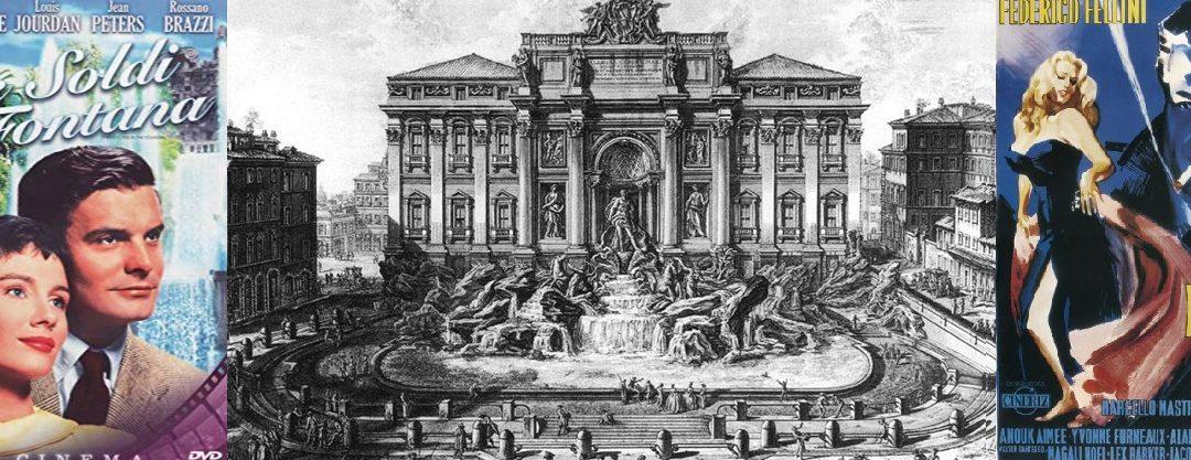La storia della Fontana di Trevi, a pochi passi da Hotel Centrale Roma