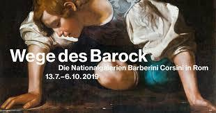 Da Roma a Potsdam: 54 opere in trasferta da Palazzo Barberini