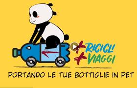 """Roma, rivoluzione """"verde"""" in corso: biglietto del bus anche riciclando bottiglie di plastica"""