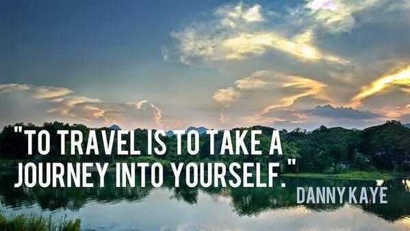 Il viaggio: è sempre esperienza, stupore, arricchimento, svago