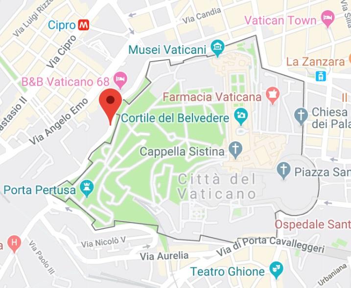 Roma: il 27 settembre 2019 ingresso gratuito ai Musei Vaticani in occasione della Giornata Mondiale del Turismo