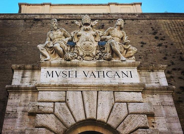 Roma con Colosseo e i Musei Vaticani in testa ai monumenti preferiti al mondo