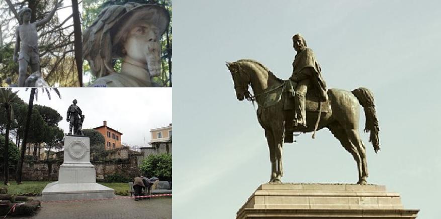 La storia di Roma passa anche dal Gianicolo